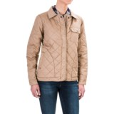 Woolrich Keepsake Quilted Shirt Jacket - Fully Lined (For Women)
