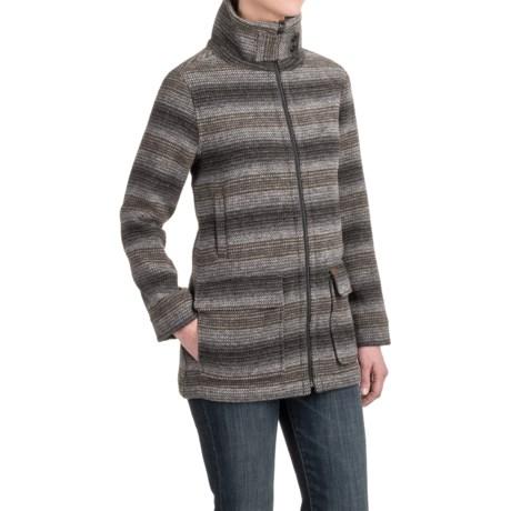 Woolrich Century Wool Jacket (For Women)
