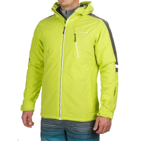 Dare 2b Synergize Ski Jacket - Waterproof, Insulated (For Men)