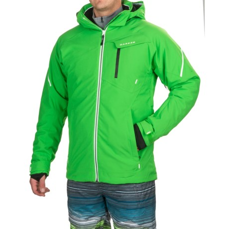 Dare 2b Well Versed Ski Jacket - Waterproof, Insulated (For Men)