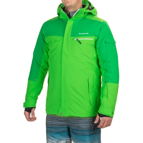 Dare 2b Intend Club Ski Jacket - Waterproof, Insulated (For Men)
