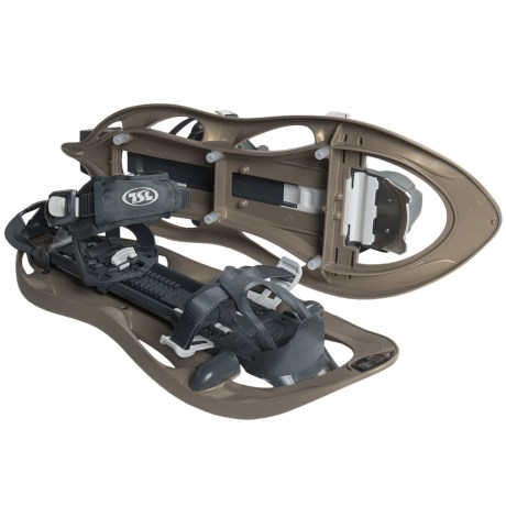 TSL 305 Escape Easy Snowshoes - 21.5""