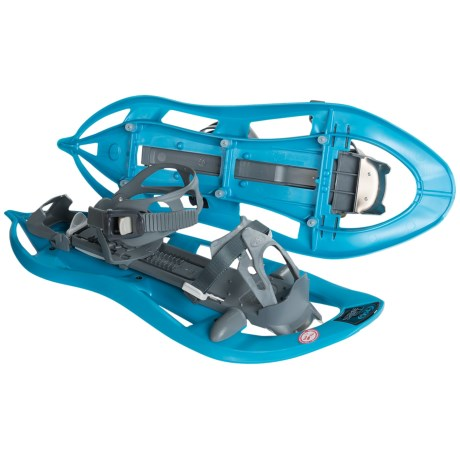 TSL 325 Approach Easy Snowshoes - 23""