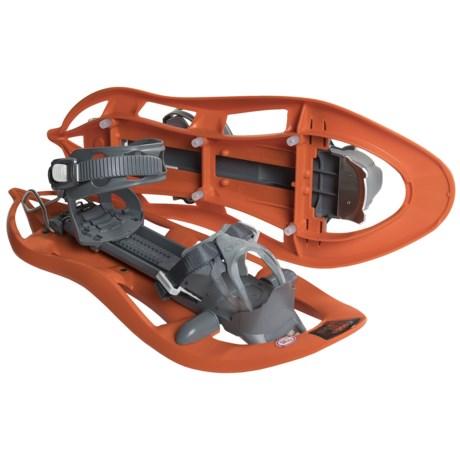 "TSL 325 Approach Snowshoes - 23"""