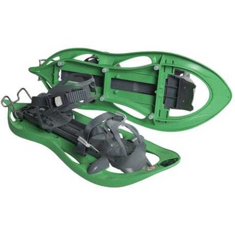 "TSL 305 Approach Snowshoes - 21.5"""