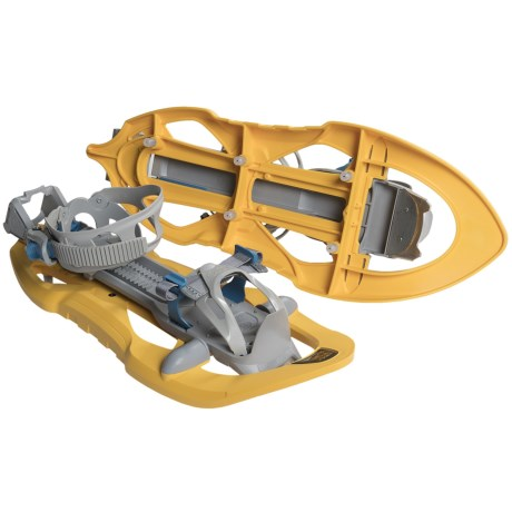 """TSL 206 Approach Easy Snowshoes - 21.5"""""""