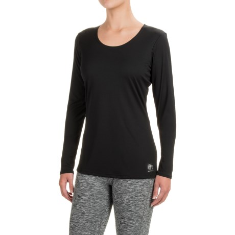 Snow Angel Primatesse Base Layer Top - UPF 30+, Long Sleeve (For Women)
