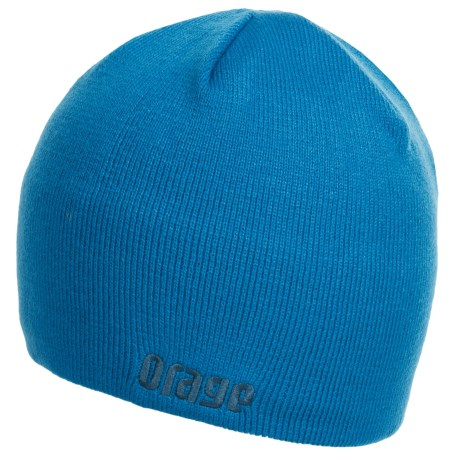Orage Okanagan Beanie (For Men)