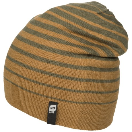 Orage Bee Beanie (For Men)