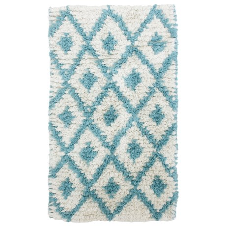THRO Home Desiree Accent Rug - 27x45""