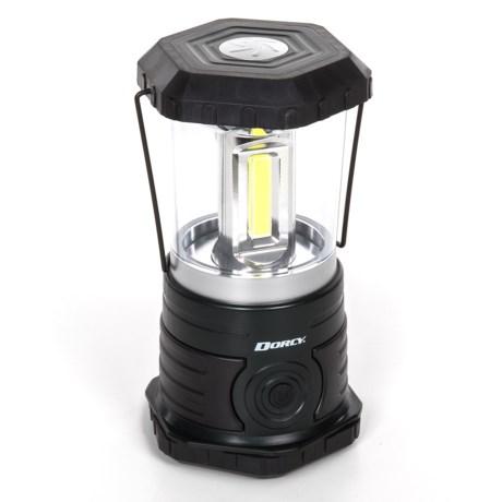 Dorcy LED Area Lantern - 950 Lumens