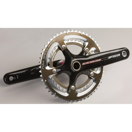 FSA SL-K Light Road Crankset - Carbon