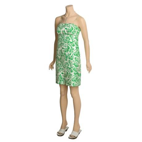 Vineyard Vines Skylark Sundress - Silk, Sleeveless (For Women)