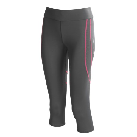 Orca Sportive 3/4 Tights (For Women)
