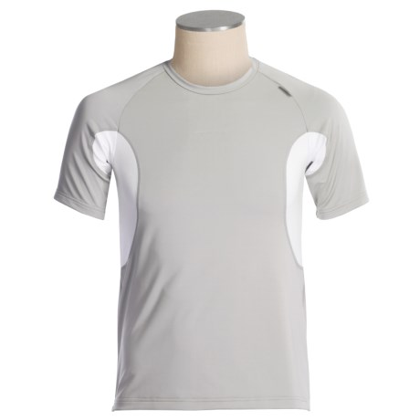 Orca Thermic Shirt - Short Sleeve (For Men)