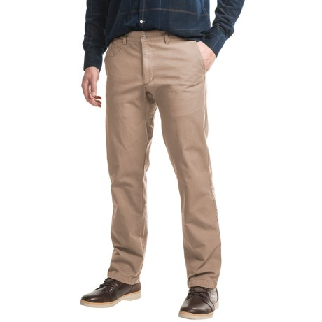 Woolrich Nomad Canvas Pants (For Men)