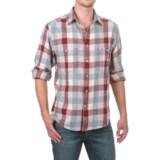 Woolrich Keystone Twill Shirt - Long Sleeve (For Men)