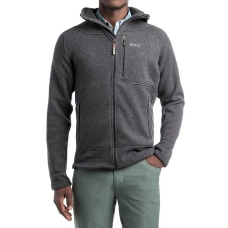 Sherpa Adventure Gear Pemba Hooded Jacket (For Men)