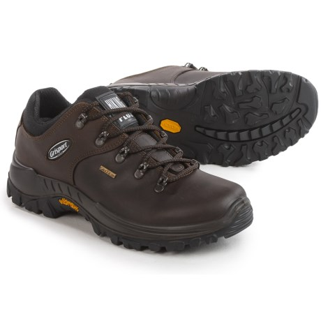 Grisport Sarentino Hiking Shoes - Waterproof (For Men)