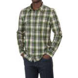 Ibex Bromley Shirt - Merino Wool, Long Sleeve (For Men)