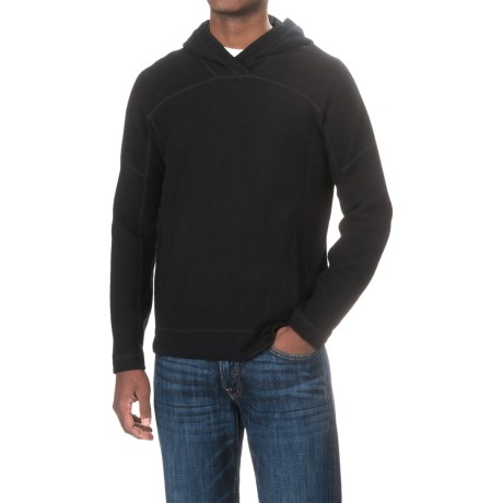 Ibex Scout Jura Hoodie - Merino Wool (For Men)
