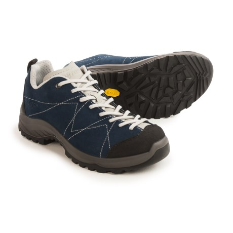 Lytos Le Florians 3D Hiking Shoes - Suede (For Women)