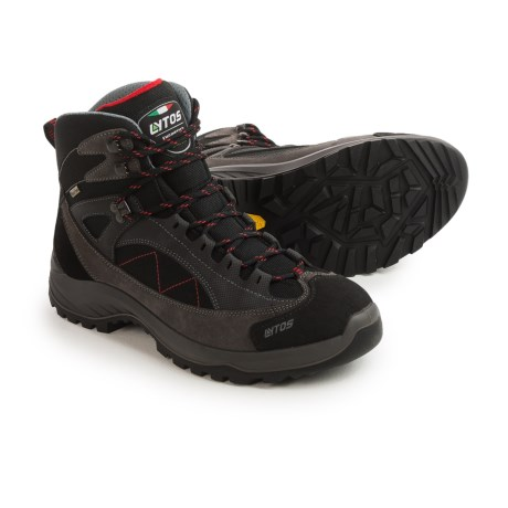 Lytos Escape Hiking Boots - Waterproof (For Men)