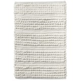 CHD Home Santana Striped Chenille Bath Rug - 17x24""