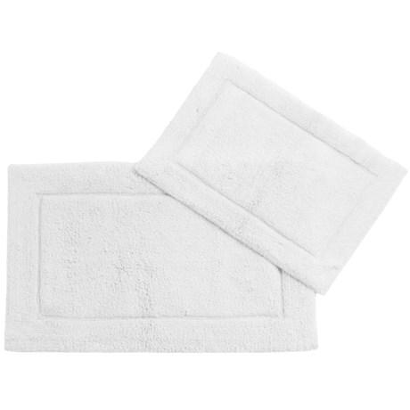 CHD Home Tanta Bath Rugs - Set of 2