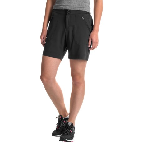 Kyodan Walking Shorts (For Women)