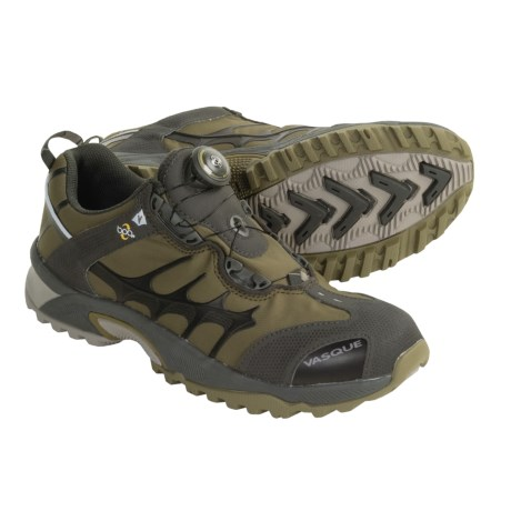 Vasque Aether Tech SS Trail Running Shoes (For Men)