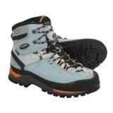 Lowa Cevedale Gore-Tex® Mountaineering Boots - Waterproof (For Women)