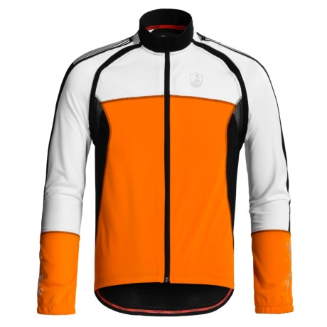 Ridley's House of Novelties Campagnolo Raytech® Light Textran Jacket - Convertible (For Men)