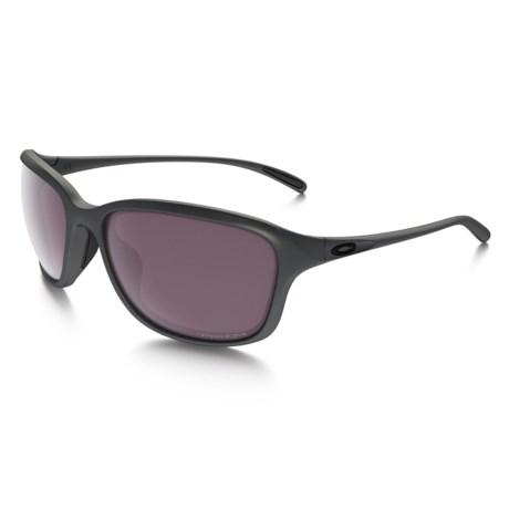 Oakley She's Unstoppable Sunglasses - Polarized (For Women)
