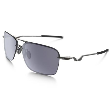 Oakley Tailback Sunglasses (For Men and Women)