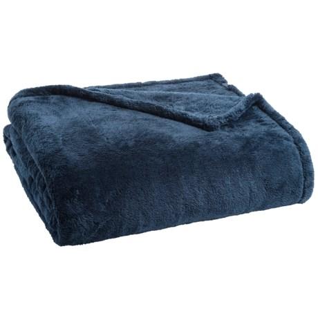 Berkshire Blanket Polartec® High-Loft Fleece Blanket - Full-Queen
