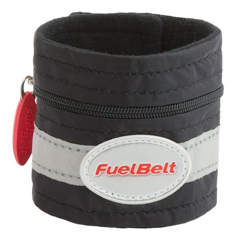 FuelBelt Wrist Pocket