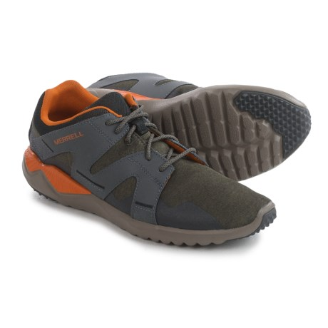 Merrell 1Six8 Lace Sneakers (For Men)