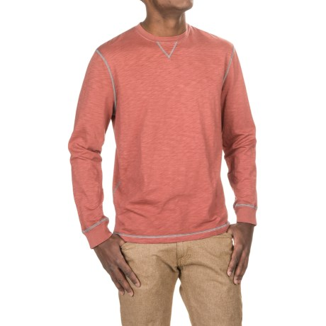 True Grit Heritage Slub Shirt - Long Sleeve (For Men)