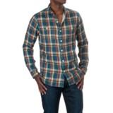 True Grit Harley Flannel Shirt - Long Sleeve (For Men)
