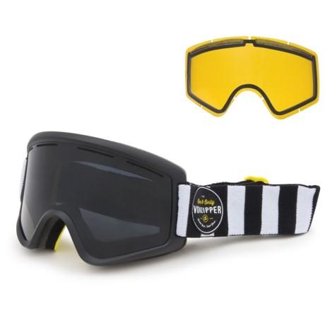 VonZipper Cleaver Ski Goggles - Extra Lens
