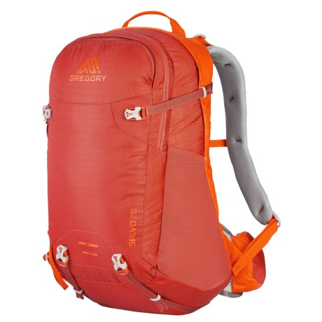 Gregory Salvo 28L Backpack - Internal Frame