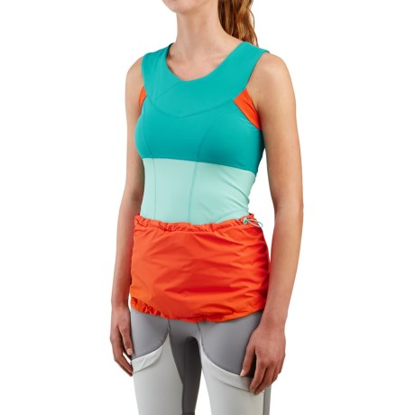 Merrell Capra Media Tank Top - UPF 40 (For Women)