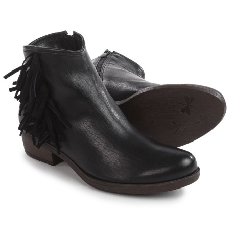 Eric Michael Jackie Boots - Leather (For Women)