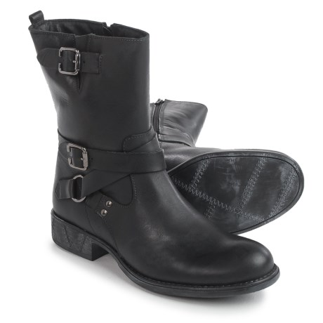 Eric Michael Stockholm Boots - Leather (For Women)