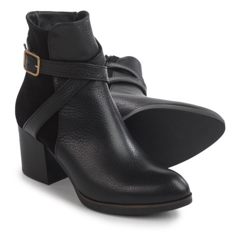 Eric Michael Desi Boots - Leather (For Women)
