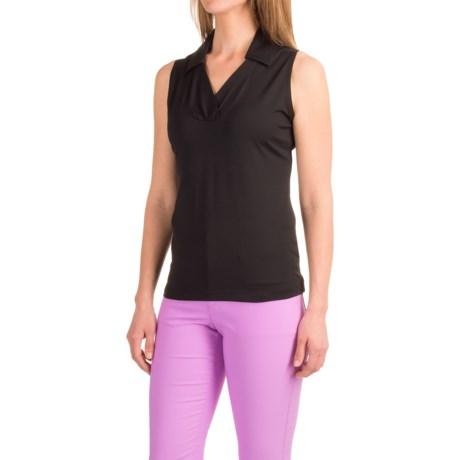 Sport Haley Shelley Shirt - Sleeveless (For Women)