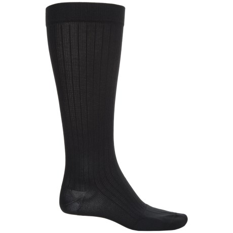 Dr. Scholl's Moderate-Support Compression Socks - Over the Calf (For Men)