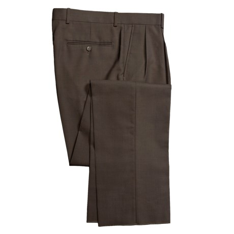 Corbin Easy Traveler Pants - Pleated (For Men)