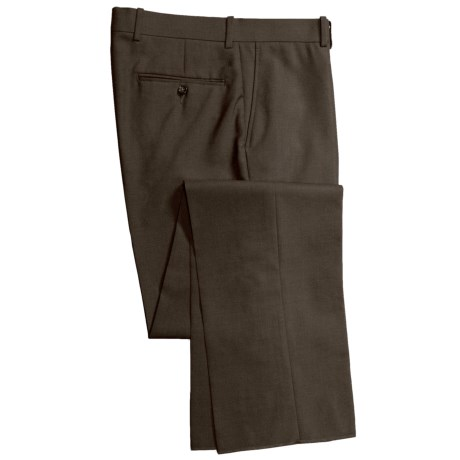 Corbin Easy Traveler Pants - Flat Front (For Men)
